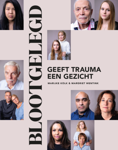 Blootgelegd - Geeft trauma een gezicht